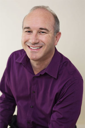 Picture of Dr. Teich, a Dentist in Newport Oregon