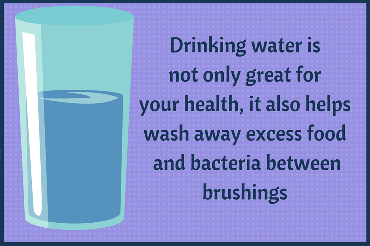 Water tip